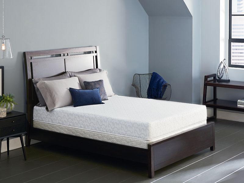 best serta mattress