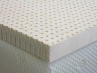 ergosoft mattress topper pad