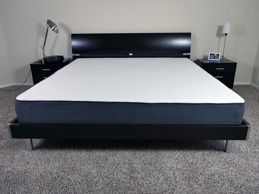 casper mattress king reviews